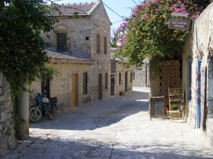 itineraire_turquie_Datca-eski-datca